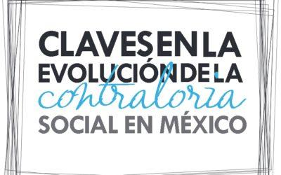 Claves de la evolución de la contraloría social en México