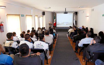 Conferencia: La Gerencia del Centro Histórico: sus retos y expectativas.