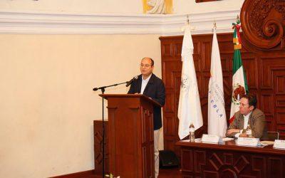 IAP Puebla Y SEMINARIO 2017